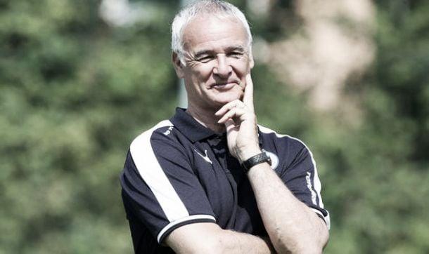 """A tutto Ranieri: """"Con altri 25 punti ci salviamo. Vardy ha trovato il suo equilibrio"""""""