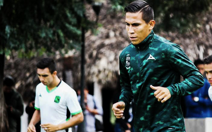 Operación de tobillo deja madurez en Iván Rodríguez