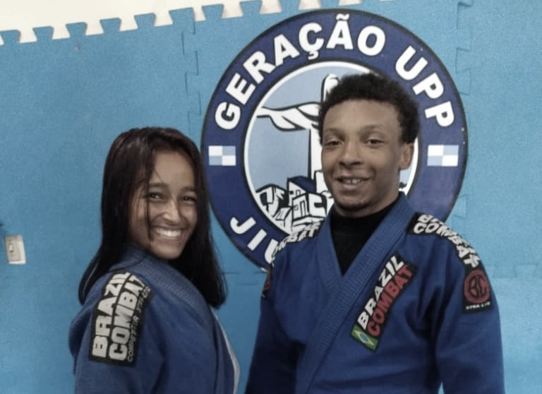 Jiu-jitsu athletes seeking donations on the internet to compete in the World Championship in Long Beach