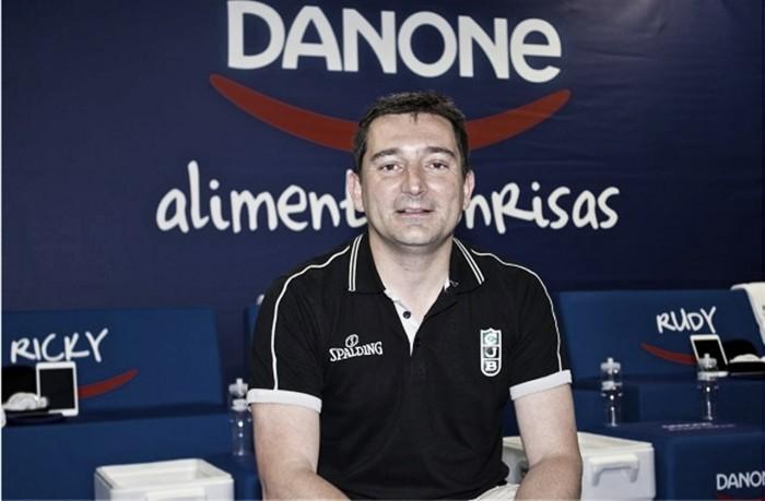 """Jordi Martí: """"No debería de haber MVP en categorías infantiles como la Minicopa"""""""