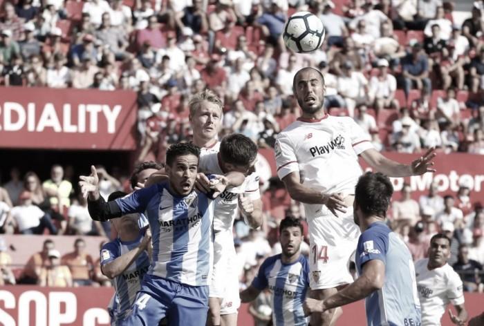 El Sevilla FC pide a la Liga que cambie su criterio a la hora de poner los horarios