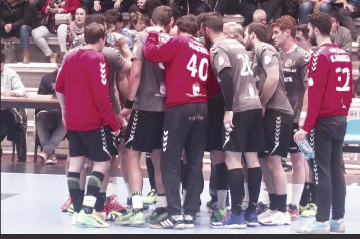 Reparto de puntos tras la remontada gallega