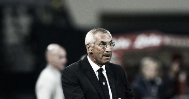 """Atalanta, Reja: """"Non è facile vincere qui, tre punti meritati"""""""