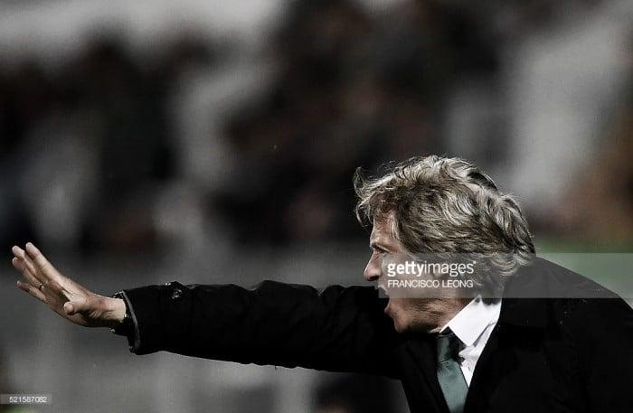 Sporting x U. Madeira: 'Leões' não querem perder a corrida pelo título