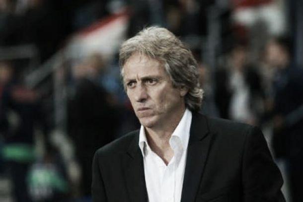 Última hora: Benfica oficializa saída de Jorge Jesus