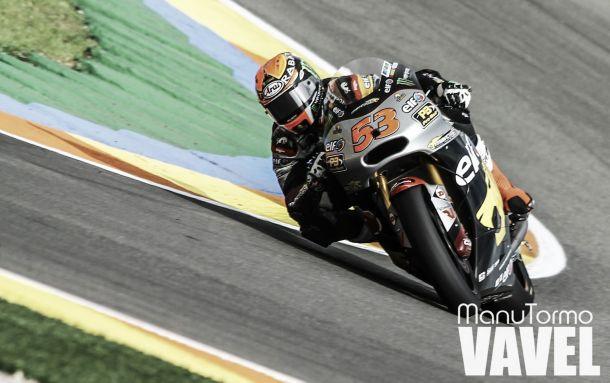 Carrera de Moto2 del GP de Valencia 2014 en vivo y en directo online