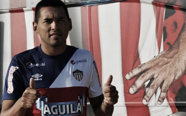 Vuelve López para marcar gol ante Medellín