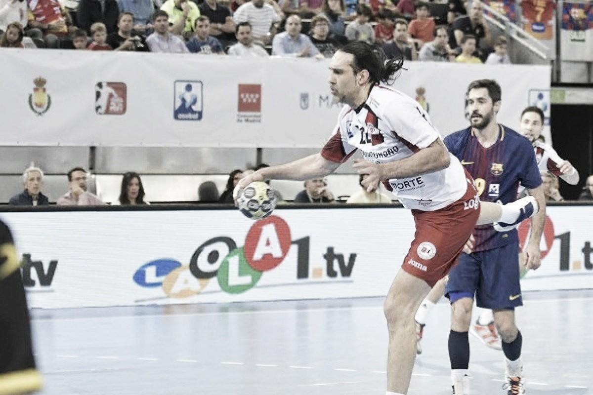 Previa BM Logroño vs BM Benidorm: tarde de despedidas con un ojo en Valladolid