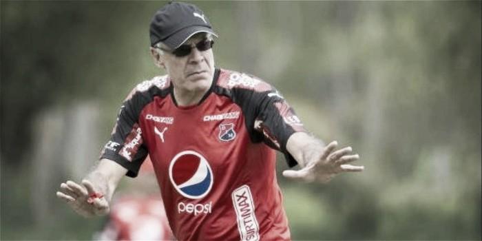 "Juan José Peláez: ""Enfrentar un clásico es duro, pero motivante"""