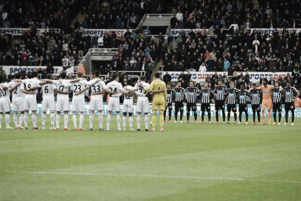 Swansea City, una bestia negra para los de Tyneside
