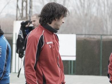 Segundo entrenamiento y expectativa por Mainz