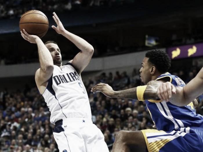 NBA - Cadono a Dallas i Golden State Warriors senza Curry. Orlando passa sui Brooklyn Nets