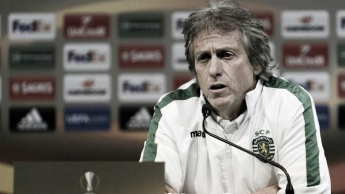 """Jorge Jesus: """"No sé el resultado, pero habrá goles"""""""