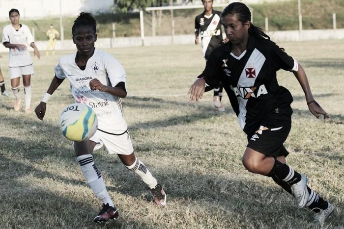 Meninas da Colina sonham com convocação olímpica