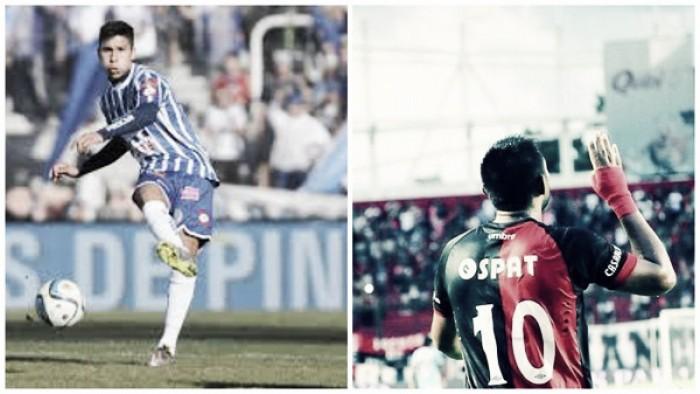 Cara a cara: Fernández vs. Ruiz