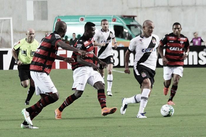 Atlético-GO leva a melhor e acaba com série invicta de 34 jogos do Vasco