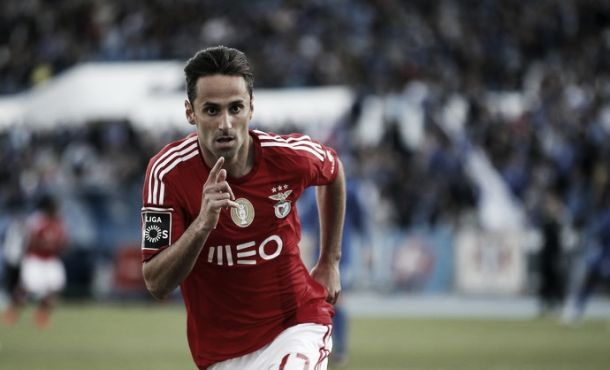 Benfica encaixa 10 milhões com Jonas a um passo da China