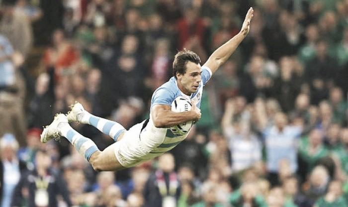 Las estrellas de rugby 15 que participarán de los Juegos Olímpicos
