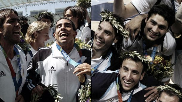 El día del deporte argentino