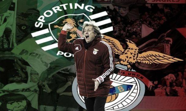 Ressaca da cisão ainda ecoa: Benfica e Jorge Jesus em guerra aberta