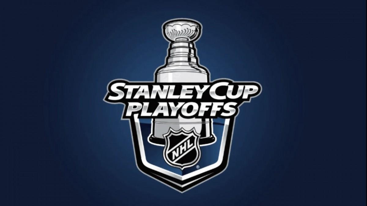 Stanley Cup playoffs: enfrentamientos de primera ronda