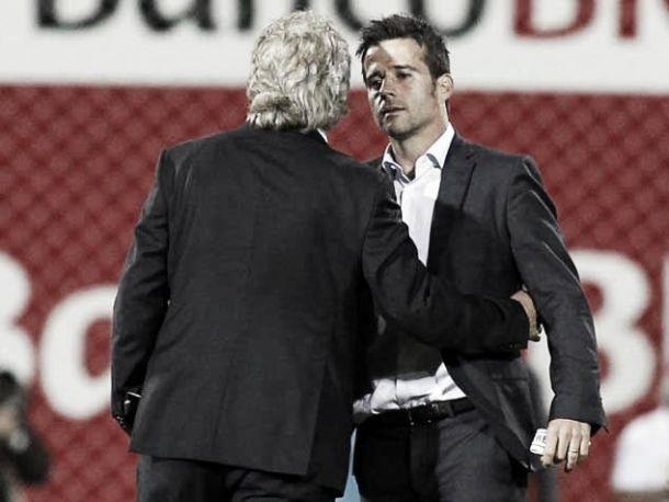 Sporting: 'Trunfo Jorge Jesus' minimiza despedimento de Marco Silva