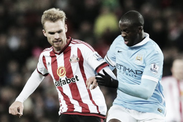 Manchester City vs Sunderland: What do the Black Cats need to change from last time the two met?