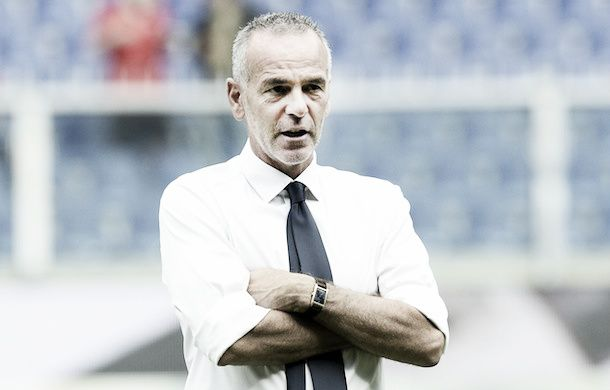 """Pioli carica i suoi: """"Lazio dimenticati della Champions, ora c'è l'Europa League"""""""