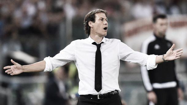"""Roma, Garcia: """"Questo risultato ci da fiducia"""""""