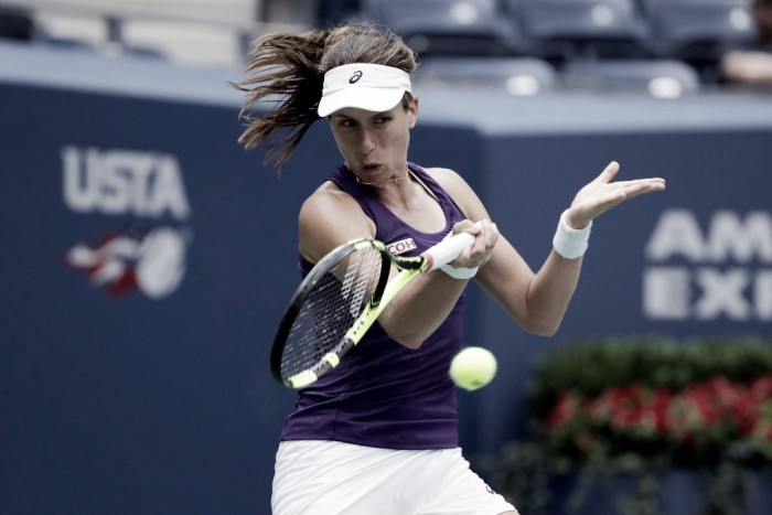 2017 US Open player profile: Johanna Konta
