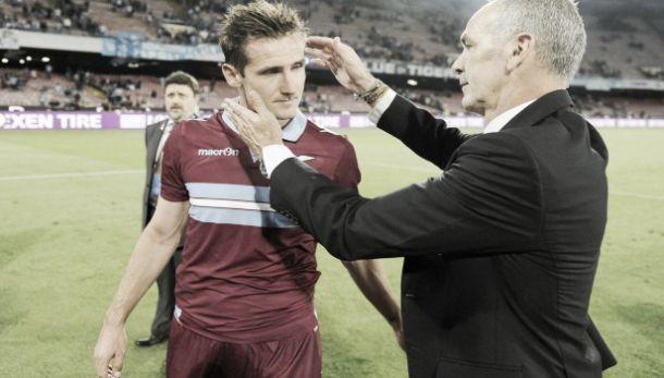 """Lazio ai preliminari di Champions, la gioia di Pioli: """"Ce lo siamo meritati"""""""