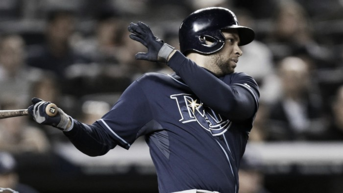 New York Mets acquire James Loney from San Diego Padres