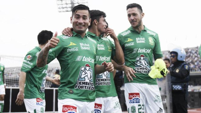 Conoce León su agenda para el Apertura 2019
