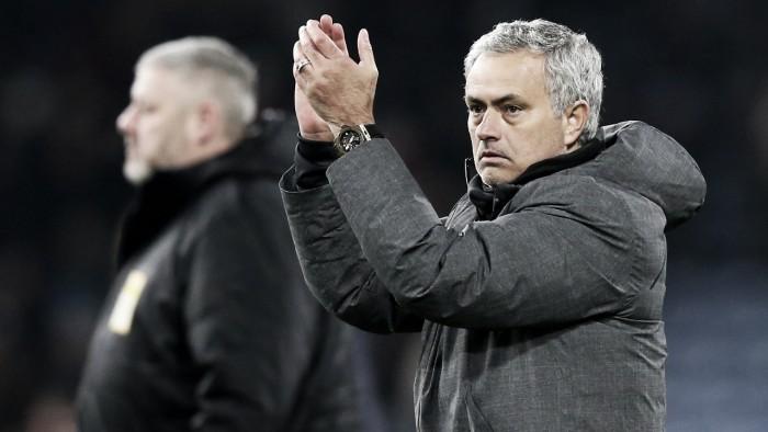 "Mourinho: ""Lo de Alexis Sánchez está muy cerca"""