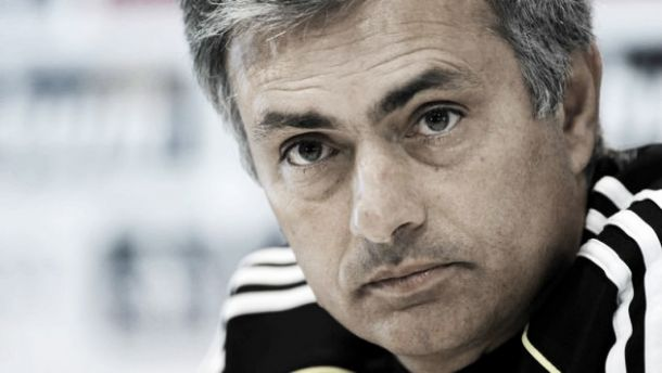 Mourinho searching for new defender