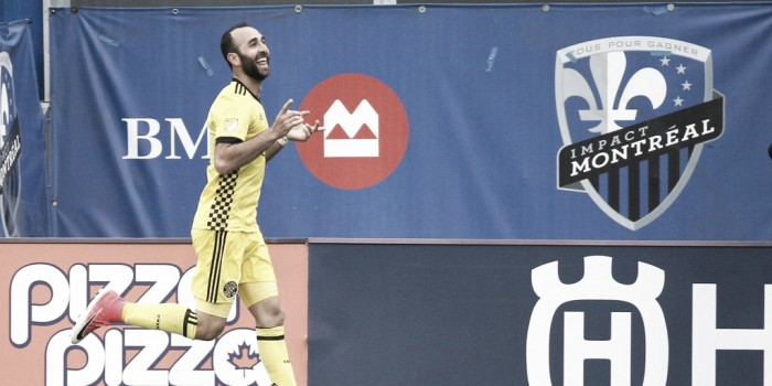 Justin Meram named Alcatel MLS Player of the Week