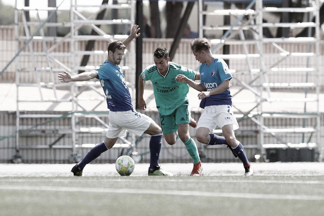 Previa Las Rozas CF vs. Real Madrid Castilla: empezar con buen pie