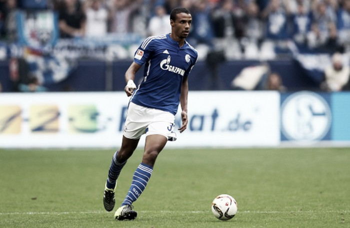 Liverpool announce deal to sign centre-back Joel Matip on a free transfer