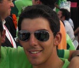 Luis Hernández del Hoyo
