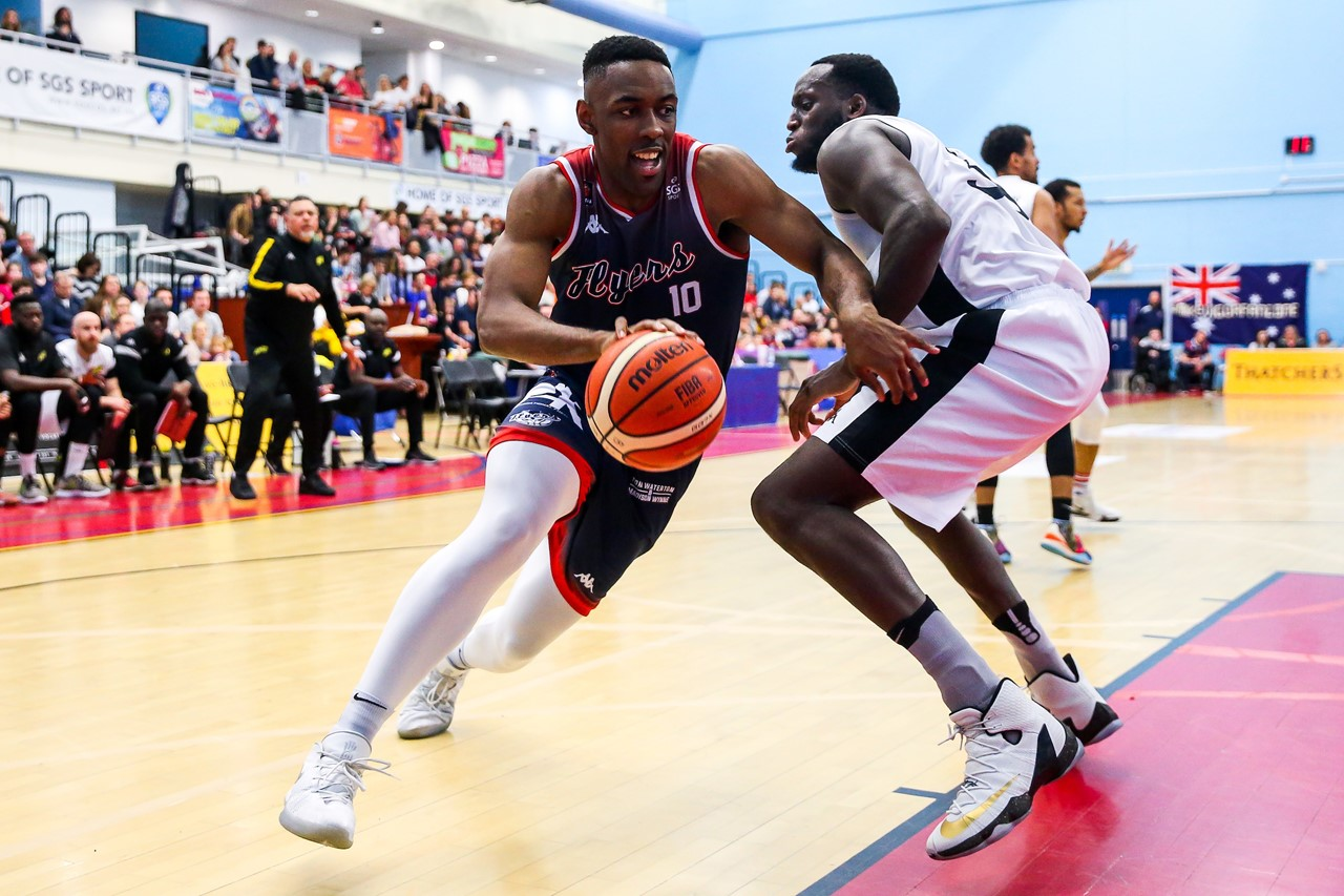 Bristol Flyers get Raphell Thomas-Edwards back for the next season