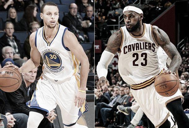 LeBron - Steph, James contro Curry, la Grande Bellezza