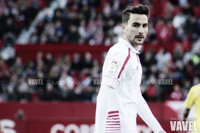 Juan Muñoz se marcha cedido a la UD Almería
