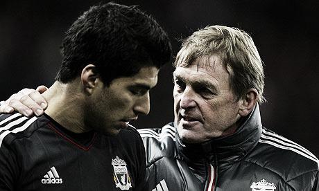 Luis Suárez, la traición a los valores del Liverpool