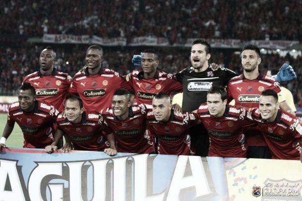 Independiente Medellín - Atlético Huila: El Poderoso quiere llegar a la punta