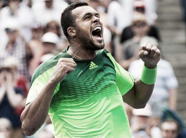 Masters de Toronto : Tsonga tombe Djokovic
