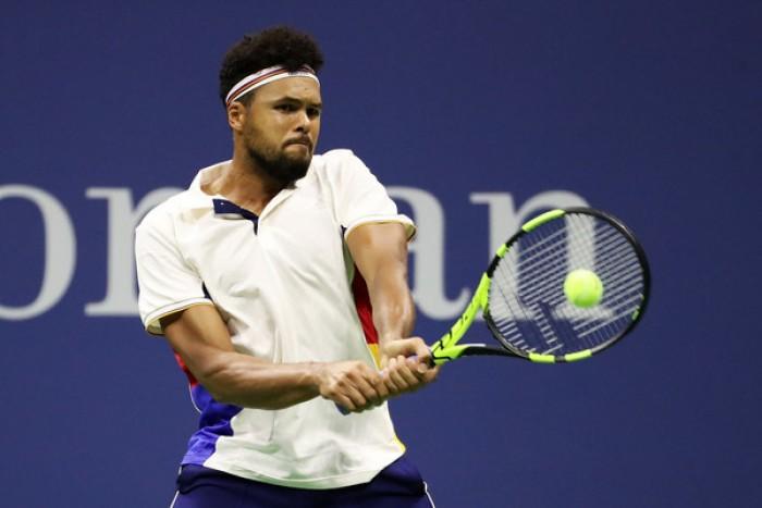 Davis Cup, Francia vicina alla finale