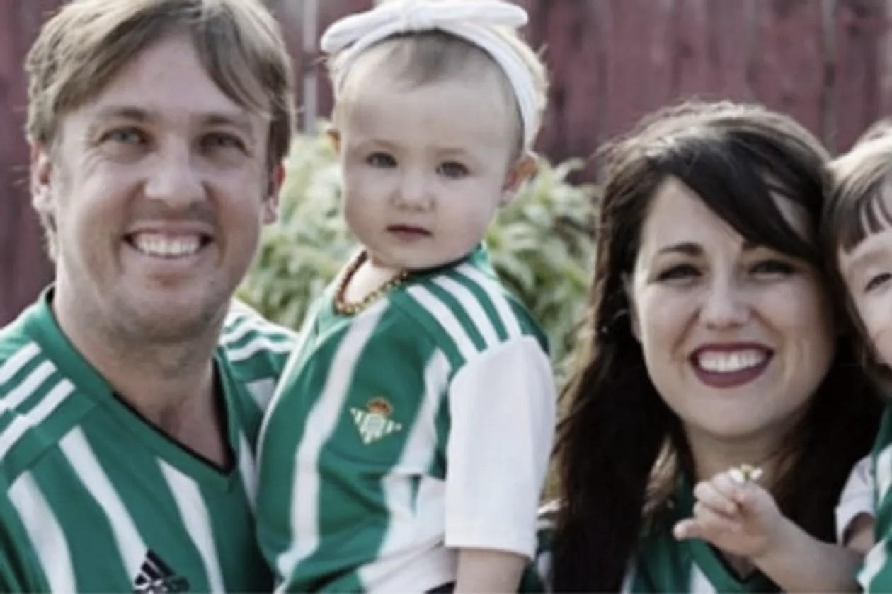 El triste final de Juanma Linares, el famoso hincha del Betis durante esta cuarentena