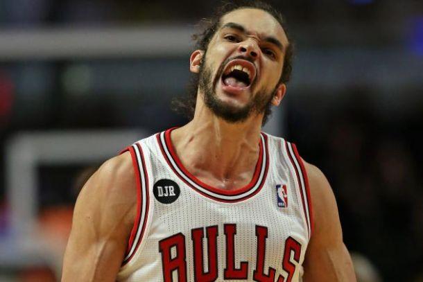 Nba, Bulls: Noah è soddisfatto del lavoro di recupero fatto in estate