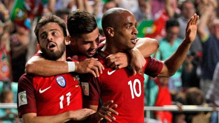 Joao Mario vs Andrè Silva, le due parti portoghesi di Milano a confronto