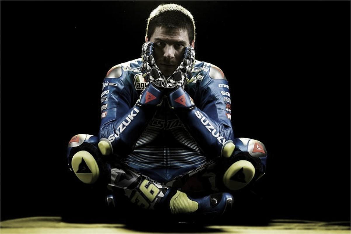 """Joan Mir: """"Me llegó una oferta de Ducati, me quise quedar en Suzuki"""""""